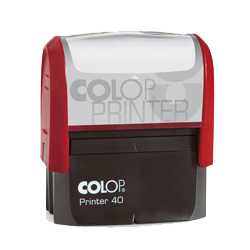 Self Ink Stamp